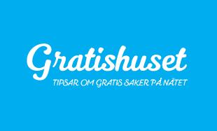Facebook sida för Gratishuset.se