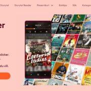 Storytel ljudbok gratis