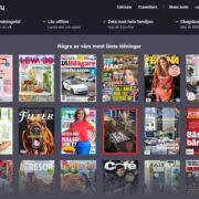 Läs svenska tidningar online