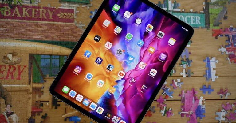 iPad abonnemang