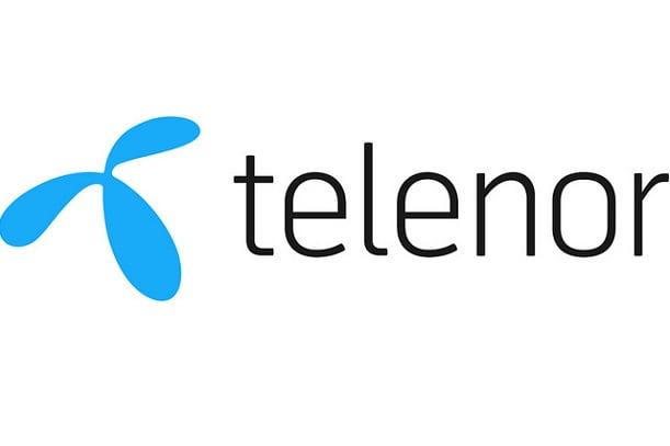 Telenor operatör