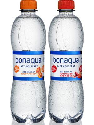 Bonaqua vatten