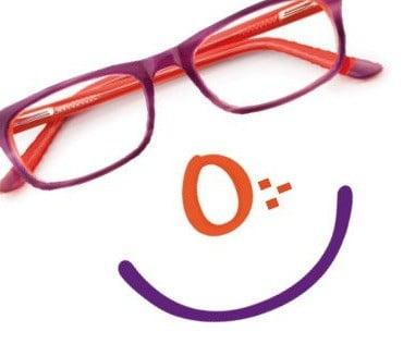 Glasögon till barn