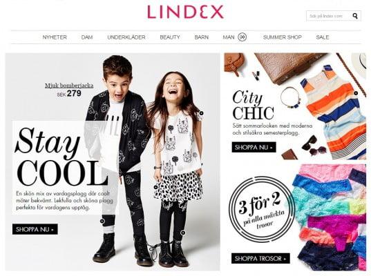 lindex webb